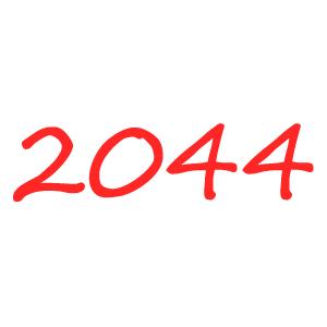2044年の出来事イベント開業開催...