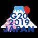2019年6月28,29日 20カ国・地域(G20)首脳会議が大阪で開催予定